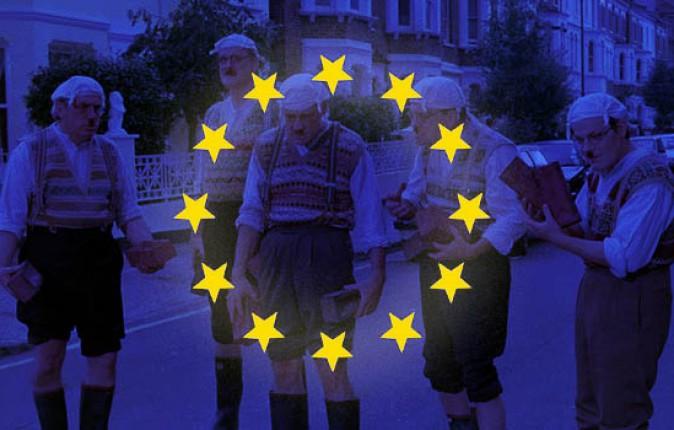 Elveszett illúziók – Európa jövőjéről