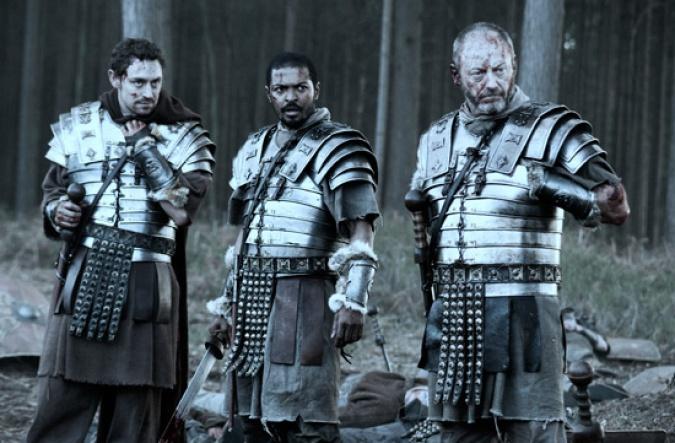 legionarien