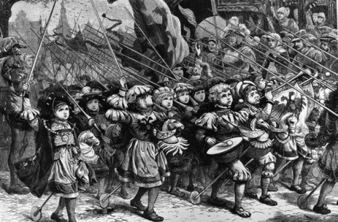 childrenscrusade