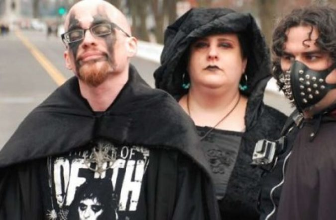 Satanists-at-Trump-inauguration-protest-DC