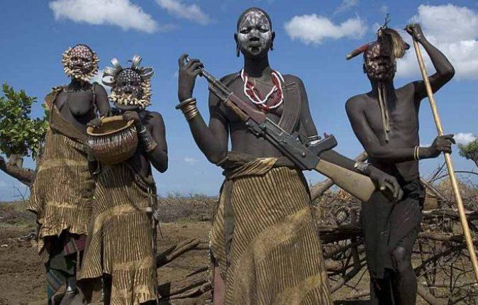 africantribetribalism