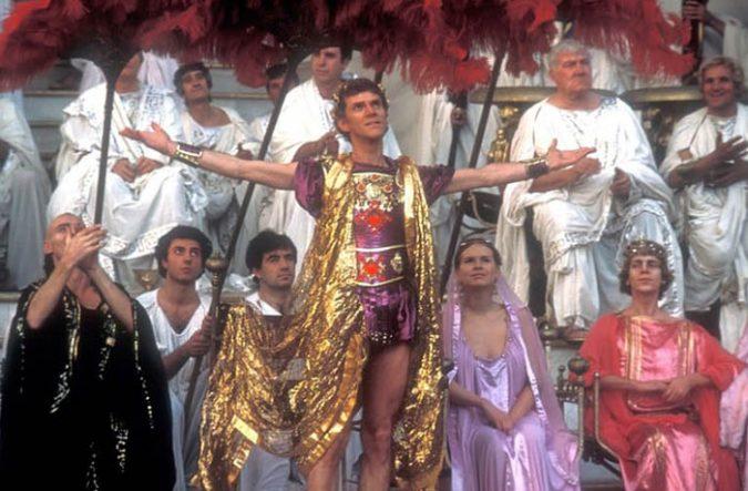 Caligula.-Spokeo